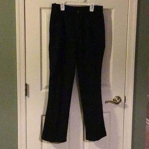 Boys Chaps black dress pants
